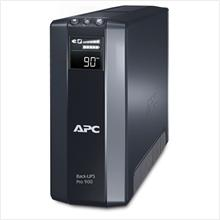 APC UPS Backup Battery 900VA BR900GI Power Saving Back Pro with LCD