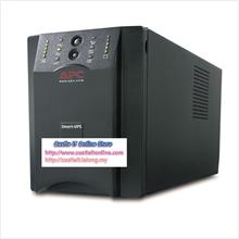 APC UPS Backup Battery SMART 1000VA USB & SERIAL 230V (SUA1000I)