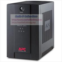 APC UPS Backup Battery 500VA / 500W BR500CI-AS BR Series