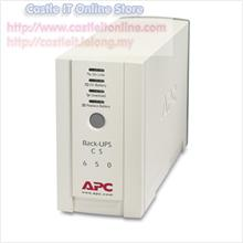 APC UPS Backup Battery 650VA BK650-AS CS Series