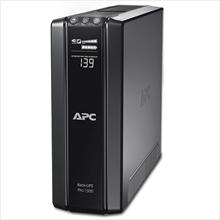 APC UPS Backup Battery 1500VA BR1500GI Power Saving Back Pro with LCD