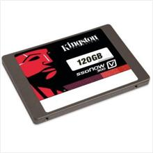 Kingston SSD SATA3 2.5' Now V300 Series 120GB (SV300S37A/120GB)
