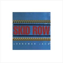 SKID ROW SUBHUMAN RACE ORIGINAL AUDIO CD FROM USA
