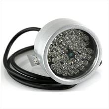 48 LED Night Vision Infrared Light For CCTV Camera (IR-48)� !
