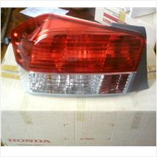 Honda City 09 Original Tail Lamp