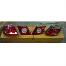 Honda City 08 Original Tail Lamp Full Set
