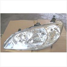 Honda Civic 1.7 2004 Model New Original Head Lamp