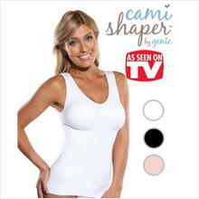 As Seen On TV~Cami Shaper by Genie Instant Slim!