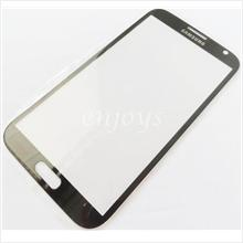ORI Touch Screen Digitizer Glass Samsung Galaxy Note 2 N7100 N7105 ~GY