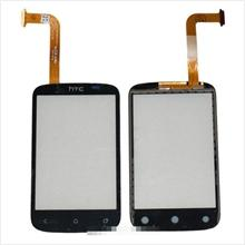 ORIGINAL LCD Touch Screen Digitizer HTC Desire C / A320e ~BLACK