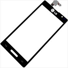 ORIGINAL LCD Touch Screen Digitizer LG Optimus L9 P768 P760 P765 ~B/W
