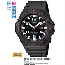 Casio Watch - MRW-S300H-8BVDF #W^^
