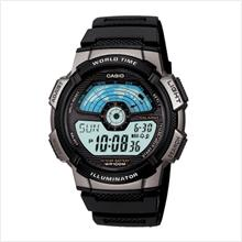 Casio Watch - AE-1100W-1AVDF   #E3