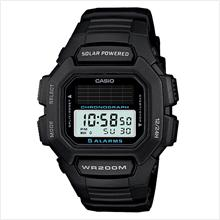 Casio Watch - HDD-S100-1AV - Solar Powered -         2#W^^