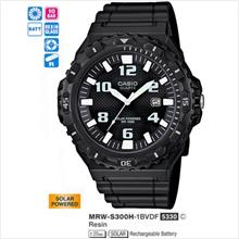 Casio Watch - MRW-S300H-1BVDF #W^^