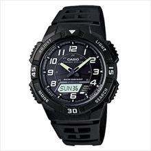 Casio Watch - AQ-S800W-1BV   2#S