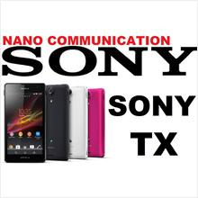 BRAND SONY...Sony Xperia TX LT29 NANO COMMUNICATION WARRANTY