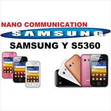 BRAND SAMSUNG...Samsung Galaxy Y S5360 NANO COMMUNICATION WARRANTY