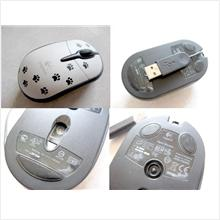 **Incendeo** - Logitech Mini USB Spot Mouse