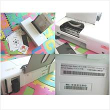 **Incendeo** - Lexmark Wireless Color Printer Z1420