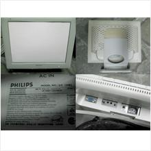 **Incendeo** - Philips 15-inch LCD Monitor 150B2
