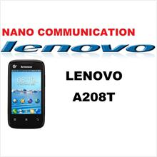 BRAND LENOVO...Lenovo A208T NANO COMMUNICATION WARRANTY