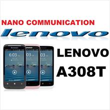 BRAND LENOVO...Lenovo A308T NANO COMMUNICATION WARRANTY