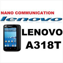 BRAND LENOVO...Lenovo A318T NANO COMMUNICATION WARRANTY