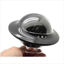 3G UFO Camera with 2 Way Video Call, Night Vision (WP-MF69)!