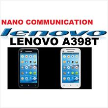BRAND LENOVO...Lenovo A398T NANO COMMUNICATION WARRANTY