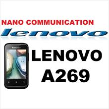 BRAND LENOVO...Lenovo A269 NANO COMMUNICATION WARRANTY