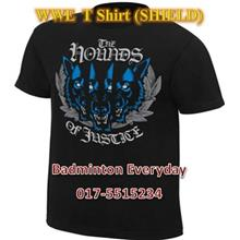 WWE WWF T Shirt (SHIELD The Hound)
