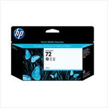 HP 72 130ml Gray Ink(Genuine) C9374A T610 620 770 1100 1200