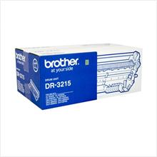 Brother DR-3215 Drum (Genuine) 5340 5350 5380 5370 8380 8880