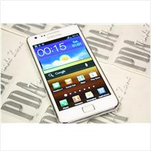 ★Value Buy~LIKE NEW Samsung i9100G Galaxy S2 16GB WHITE SME~!