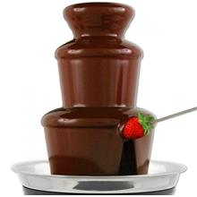 Multi purpose for Chocolate Electric Fondue as seen tv 3 tower party