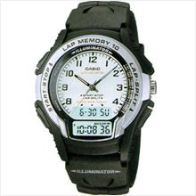 Casio Watch - WS-300-7BVSDF    #J
