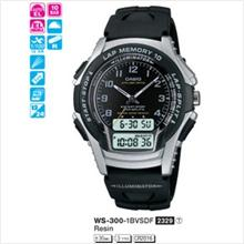 Casio Watch - WS-300-1BVS     #B