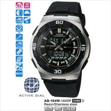 Casio Watch - AQ-164W-1AVDF   #E2