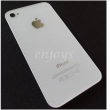 Enjoys AP ORIGINAL HOUSING Battery Cover Apple iPhone 4S ~Mirror WHITE