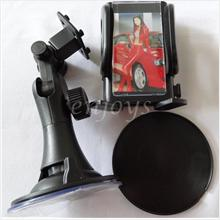 Universal In Car Holder for iPhone 5S 5C 5 4S HTC One M7 M8 Nokia X XL