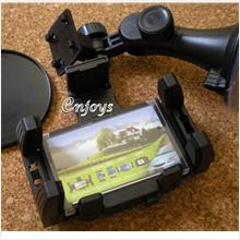Universal Car Holder for Garmin GPS iPhone 5S 5C 5 4S 4 Nokia X XL