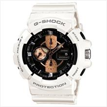 Casio Watch - GAC-100RG-7ADR - G-Shock #Q