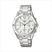 Casio Watch - SHE-5021D-7ADR - Sheen Series - #Q