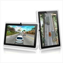 7' ewing Dual Core Hdmi Wifi +Ext 3G tablet WHITE