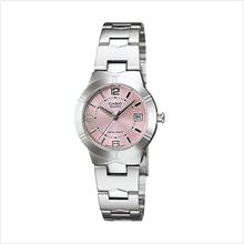 CASIO LTP-1241D-4ADF LADIES WATCH ☑ORIGINAL☑