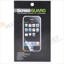 Sony Xperia C S39H C2305 Heavy Duty Screen Protector Clear Matte