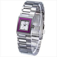 50% OFF CASIO LTP-1317D-6C LADY SQUARE WATCH☑ORIGINAL☑