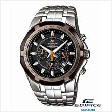 CASIO EDIFICE EF-540D-1A5V CHRONOGRAPH  WATCH ☑THE ORIGINAL&#974