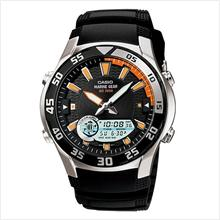 CASIO OUTGEAR: MARINE GEAR AMW-710-1A WATCH☑FREE SHIPPING☑